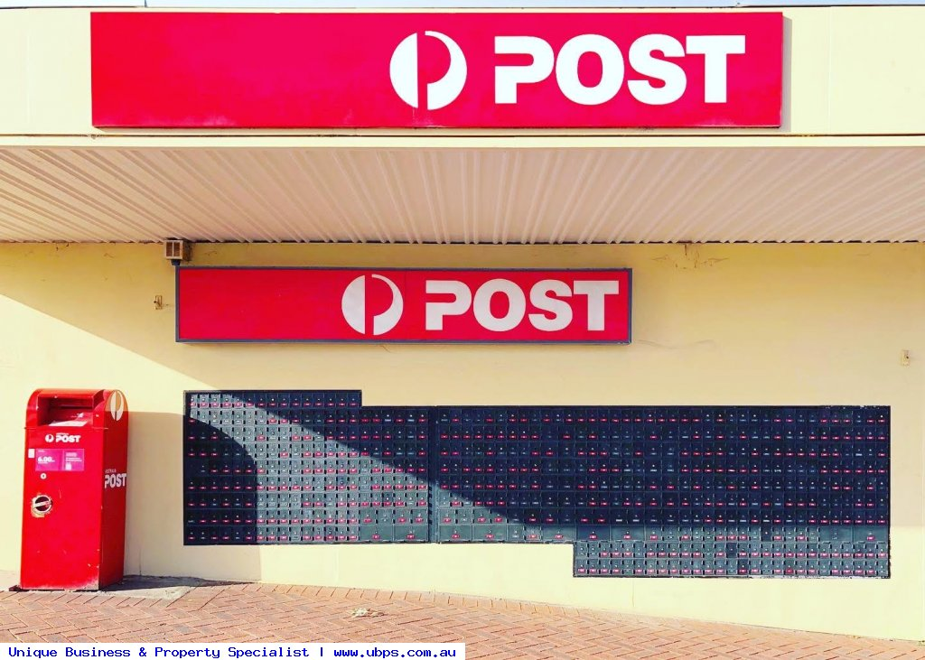Easy to run Licensed Post Office