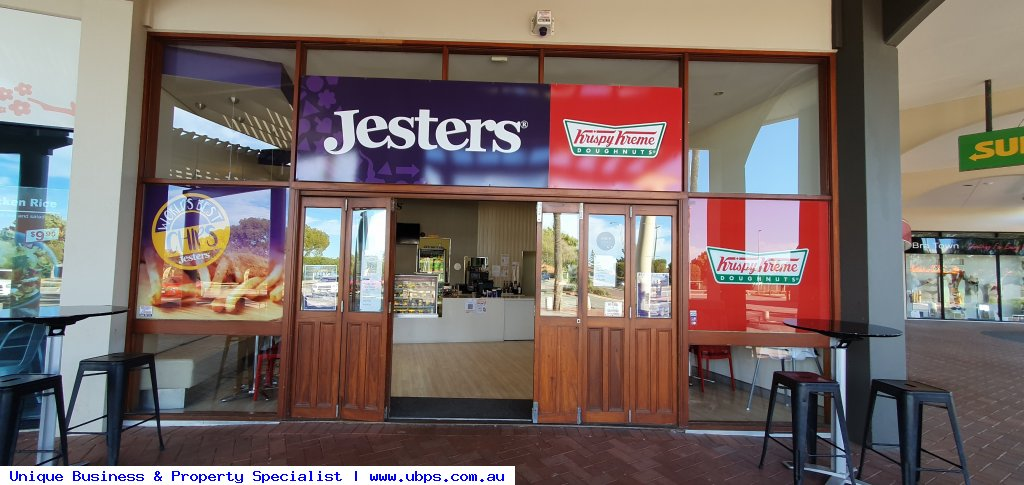 Premium Pies - Jesters - Lifestyle Business