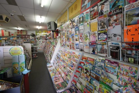 PRICE REDUCTION - Newsagency, Lotteries & Australia Post